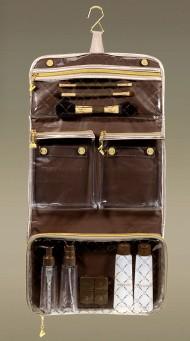 mini kittour overnight bag