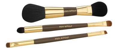 luxury makeup brushes