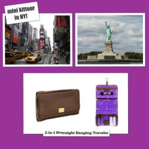 mini kittour travel