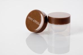 mini jars for travel
