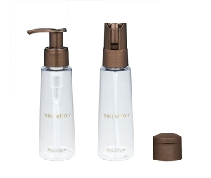 travel refillable bottles