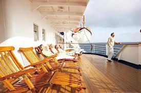 cruise ship inner